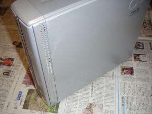 【依頼】メモリとHDDの交換で古いPCを延命_画像