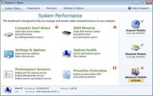 【依頼】Windows 7 Repair_画像
