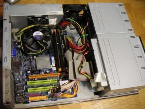 パソコン工房PCのメモリ交換_02