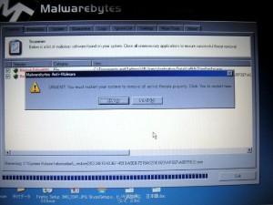 System Checkウイルス駆除_06